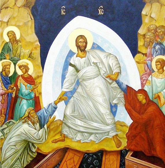 La vie après la mort révélés par Jésus Christ