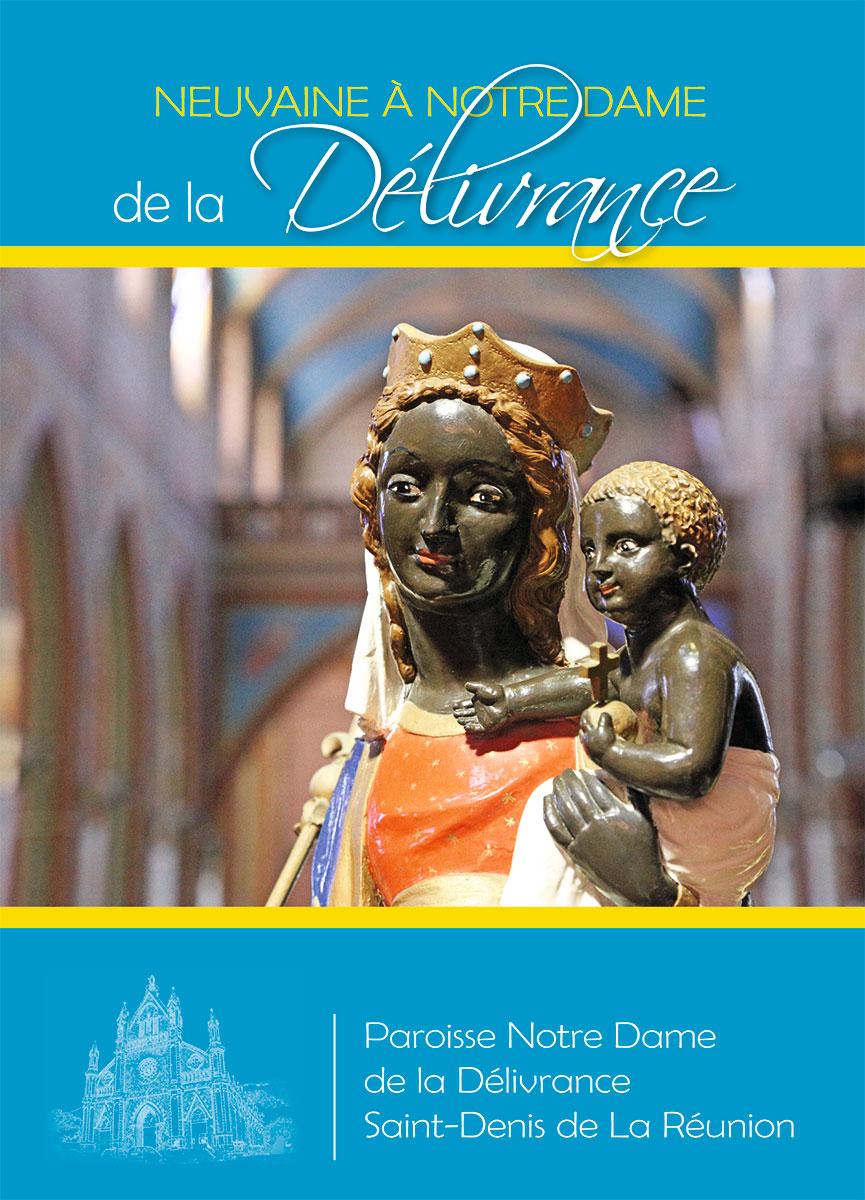 Livret de prière Notre Dame de la Délivrance