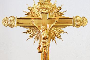 Notre Foi Catholique