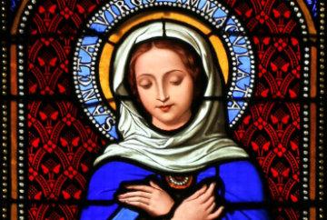Neuvaine de Notre Dame de la Délivrance